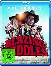 Blazing Saddles - Der wilde Wilde Westen