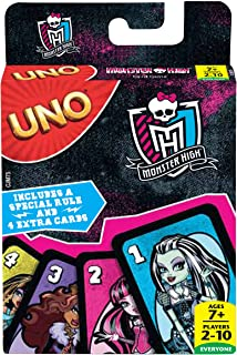 Amazon.com: UNO Card Game - 14 Years & Up