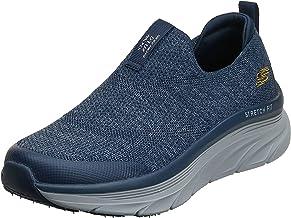 Skechers 232163-NVYL Men Sneaker