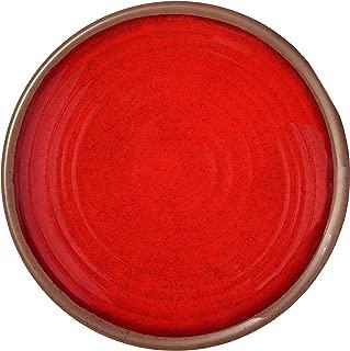 Melange 6-Piece 100% Melamine 8.5