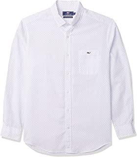 Men's Classic Fit Long-Sleeve Floridian Tucker Shirt