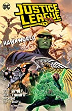 Justice League (2018-) Vol. 3: Hawkworld