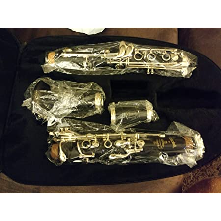 Buffet Crampon E12 France Intermediate Bb Clarinet