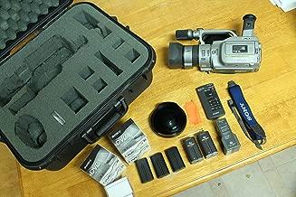 Sony DCR-VX1000 Digital Handycam with 10x Optical Zoom LCD