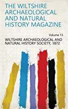 wiltshire archaeological society