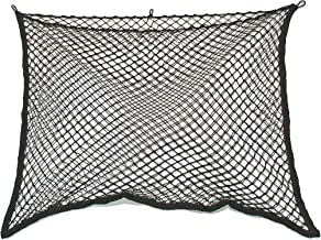 product image for MIDE Products TN-LG-JH Large Toy Storage Net with 3-Plastic Screw-On Hooks
