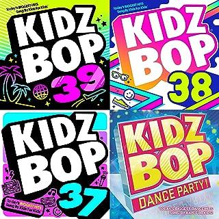 Kidz Bop Party