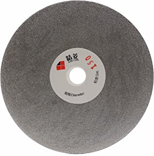JOINER Diamond Coated Flat Lap Disk Grinding Wheel 5