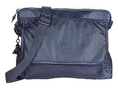 Kipling Aisling Crossbody Bag (Midnight Frost) Handbags