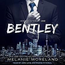 Bentley: Vested Interest Series, Book 1
