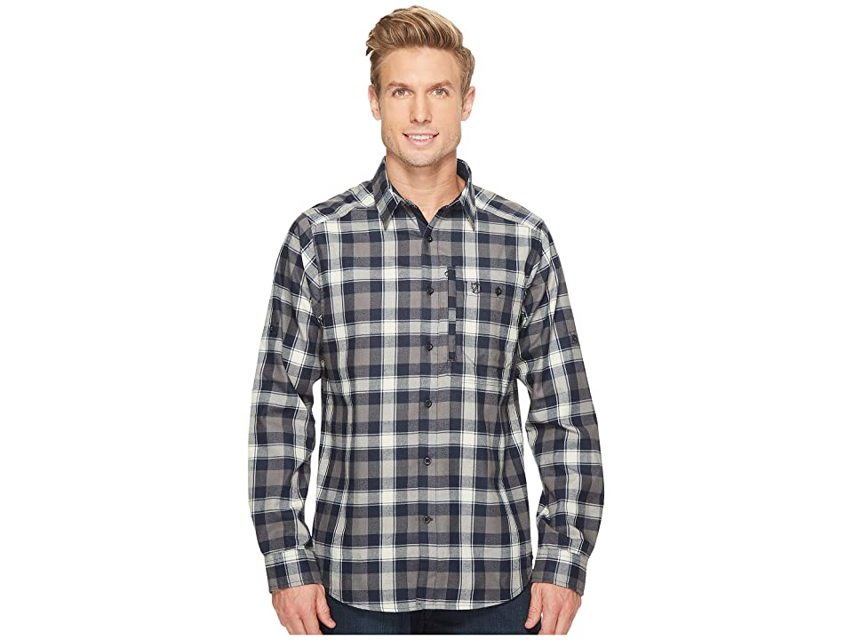Fjallraven Fjallglim Shirt (Night Sky) Men