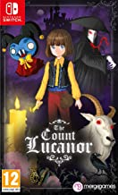 The Count Lucanor (Nintendo Switch)