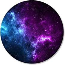 Shalysong Custom Nebula Mouse pad Personalized Design Non-Slip Rubber Gaming Mouse Pads for Office Computer Laptop