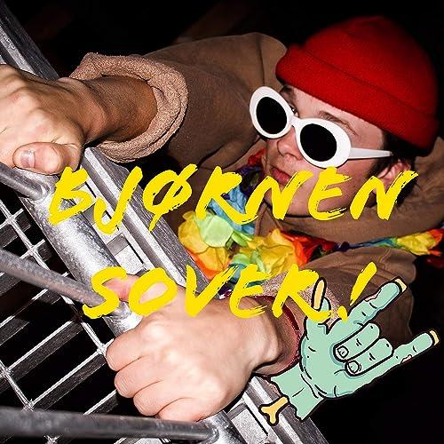 Bjørnen Sover Explicit By Bjørn I Flertall On Amazon Music