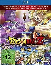 Dragonball Z - Kampf der Götter Blu-ray