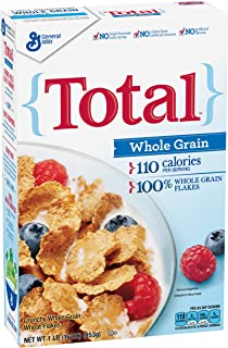 Best general mills total whole grain cereal - 16 oz. box Reviews