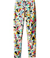 Hot Chillys Kids Micro Fleece Print Bottom (Little Kids/Big Kids)