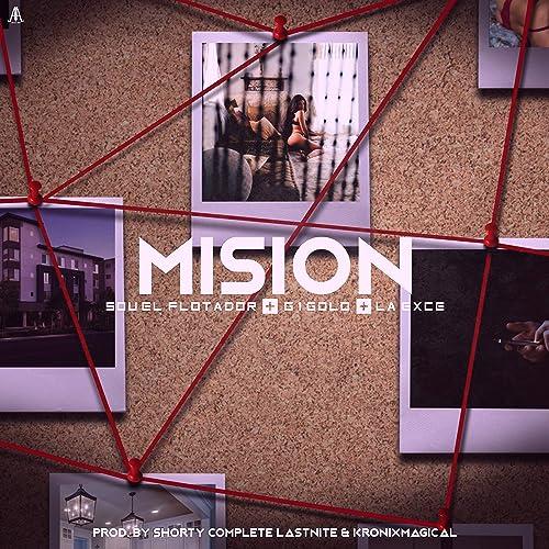 Mision [Explicit]