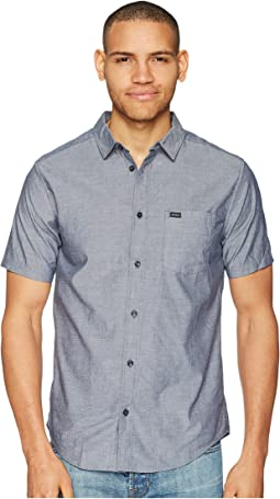 RVCA - Arrows Short Sleeve