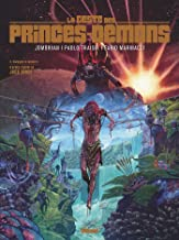 La Geste des princes Démons - Tome 02: Malagate le monstre