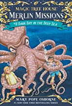 Dark Day in the Deep Sea (Magic Tree House: Merlin Missions Book 11)