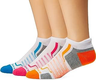 Performance Low Cut Tab Socks (3 Pair)