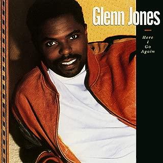 Best glenn jones here i go again Reviews