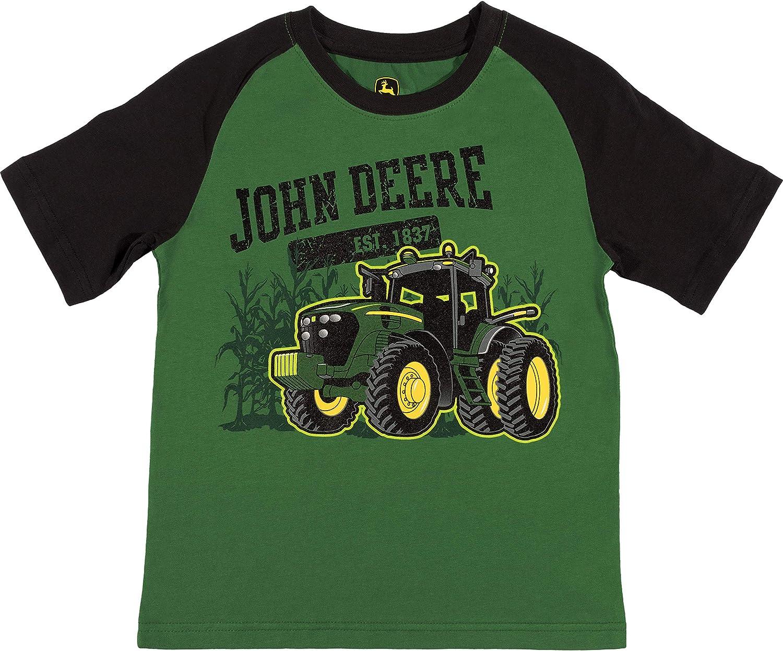 John Deere Boys Tee Shirt