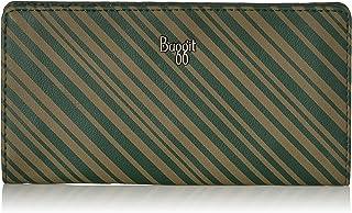 Baggit Women's Clutch (Green)