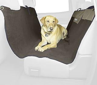 Bergan Bench Seat Hammock, Premium Microfiber, Mole' Brown