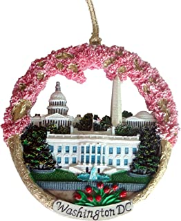 2017 us capitol ornament