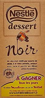 Nestlé Dessert Baking Chocolate 52% (7.2oz)