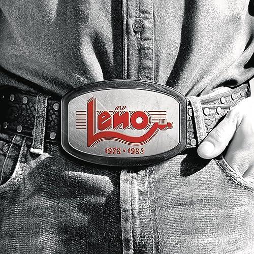 Leño 1978-1983 (Versión Audio)