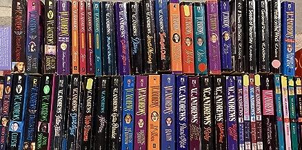 V.C. Andrews Ultimate Thriller Novel Collection 44 Book Set