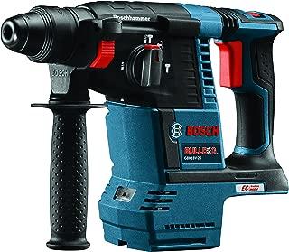 Bosch GBH18V-26 Bare-Tool 18V Lithium-Ion Brushless 1