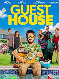 Pauly Shore and Steve-O Star in GUEST HOUSE on Blu-ray, DVD, Digital Nov. 10 from Lionsgate