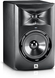 "JBL Professional LSR305 First-Generation 5"" 2-Way Powered Studio Monitor (LSR305)"