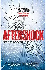 Aftershock: (Pendulum Series 3) Kindle Edition