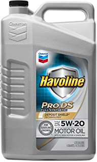 Best chevron synthetic oil Reviews