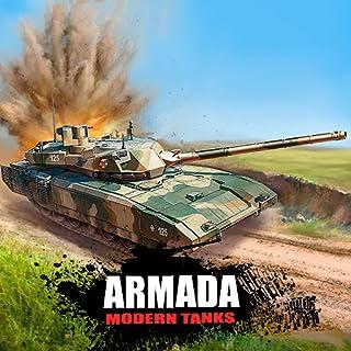 Armada: Modern Tank Games - Free War Shooter