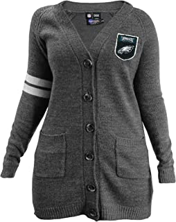 eagles cardigan