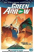 Green Arrow Vol. 2: Island of Scars (Rebirth)