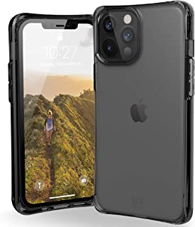 URBAN ARMOR GEAR iPhone 12 Pro Max(6.7) 2020対応耐衝撃ケース MOUVE アイス 【日本正規代理店品】 UAG-UIPH20LY-IC