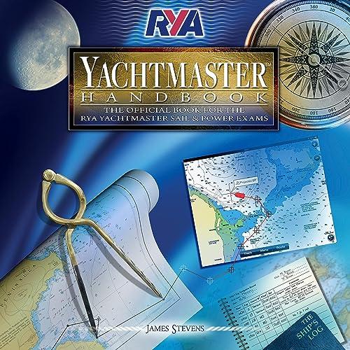 Books By James Stevens Chris R Wright_rya Yachtmaster ...