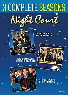 Night Court:S1-3 3pk/GFST