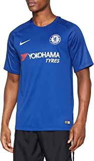 Nike Breathe Chelsea FC Stadium Jersey [Rush Blue]