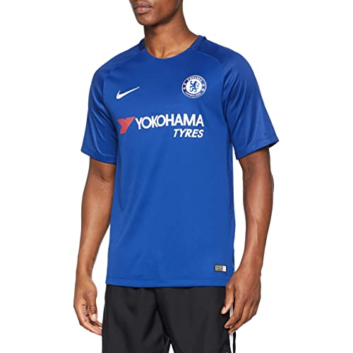 official photos 0cae7 2e7a4 Chelsea FC Shirt: Amazon.co.uk