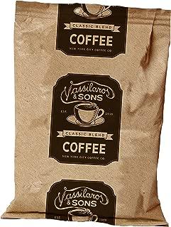 vassilaros coffee