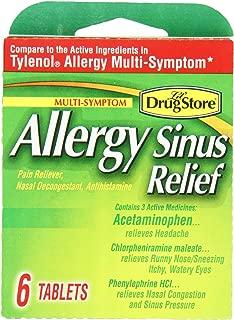 Lil Drug Allergy/Sinus