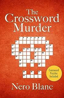 The Crossword Murder (Crossword Mysteries Book 1)